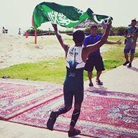 الرياضيون العرب