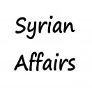 شؤون سورية