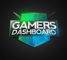Gamers Dashboard