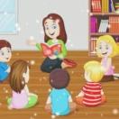 قصص قصيرة للأطفال