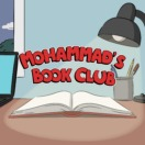 Mohammad's Book Club | نادي محمد للكتاب