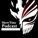 ShowTime Anime | بودكاست أنمي